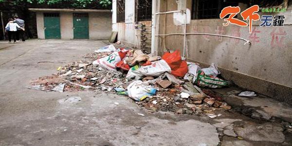 江门市建筑垃圾处理