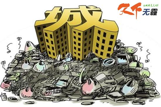 广东省建筑垃圾处置迫在眉睫