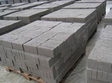 建筑垃圾骨料生产的环保砖